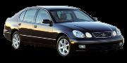 GS 300/400/430 1998-2004