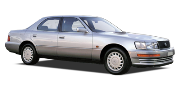 LS 400 (UCF10) 1989-1994