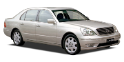 LS 430 (UCF30) 2000-2006
