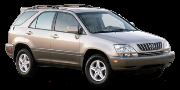 RX 300 1998-2003