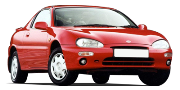 MX-3 1991-1998
