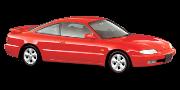 MX-6 (GE6) 1991-1997
