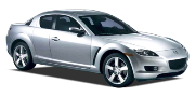 RX-8 2003-2012