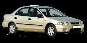 323 (BA) 1994-1998