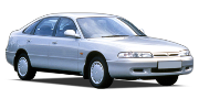 626 (GE) 1992-1997