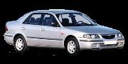 626 (GF) 1997-2002