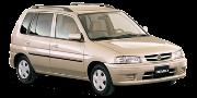 Demio DW 1998-2000