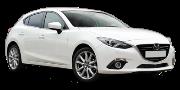 Mazda 3 (BM) 2013- 2016