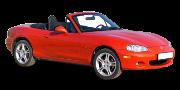 MX-5 II (NB) 1998-2005