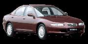 Xedos-6 1992-1999