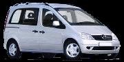 VANEO W414 2001-2006