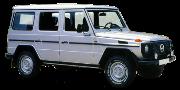 G-Class W460 1979-1993
