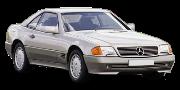 R129 SL 1989-2001