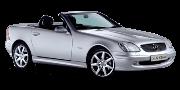 R170 SLK 1996-2004