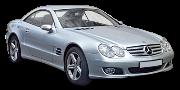 R230 SL 2001-2012