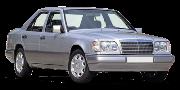 W124 E-Klasse 1993-1995