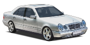 W210 E-Klasse 1995-2000
