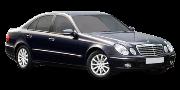 W211 E-Klasse 2002-2009