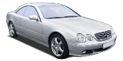 W215 coupe 1999-2006