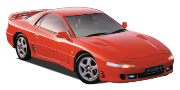 3000 GT 1990-2000