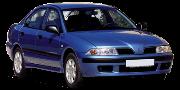 Carisma (DA) 2000-2003