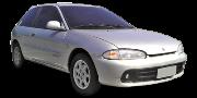 Colt 1992-1996