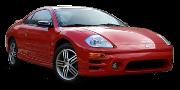 Eclipse III 1999-2005