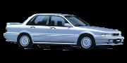 Galant (E3) 1988-1993