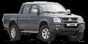 L200 (K6,K7) 1996-2006