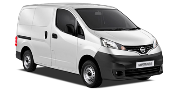 Nissan NV200 (M20) 2009>