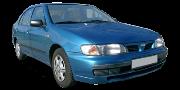 Almera N15 1995-2000