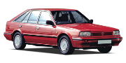 Bluebird T72/T12 1985-1990