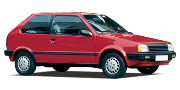Micra (K10) 1982-1992