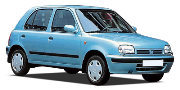 Micra (K11E) 1992-2002