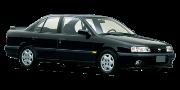 Primera P10E 1990-1996
