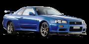 Skyline R34 1998-2000