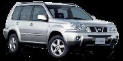 X-Trail (T30) 2001-2006