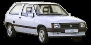 Corsa A 1982-1993