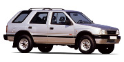 Frontera A 1992-1998