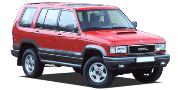 Monterey A 1991-1998