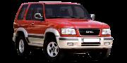 Monterey B 1998-2000