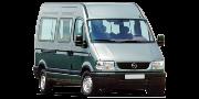 Movano 1998-2010