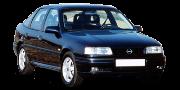 Vectra A 1988-1995