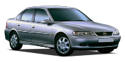 Vectra B 1999-2002