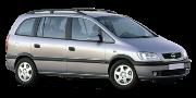 Zafira A (F75) 1999-2005