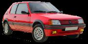 205 1983-1996