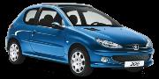 206 1998-2012