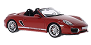 Boxster (987) 2005-2012
