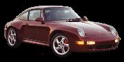 911 (993) 1993-1997