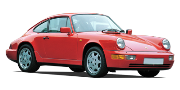 911 (964) 1988-1993